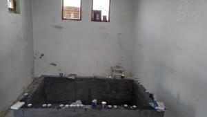 קברו של האדמור מצרנוביל.צילום עמיעד טאוב